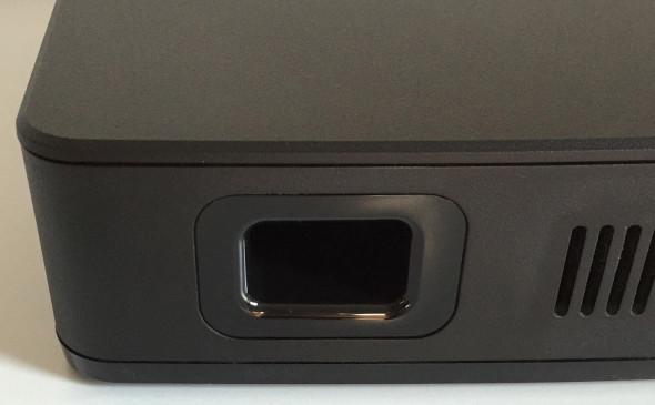 bose solo tv sound system im test soundbar testbericht. Black Bedroom Furniture Sets. Home Design Ideas